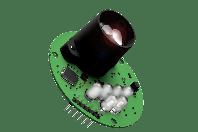 LiDAR Modules - LeddarTech