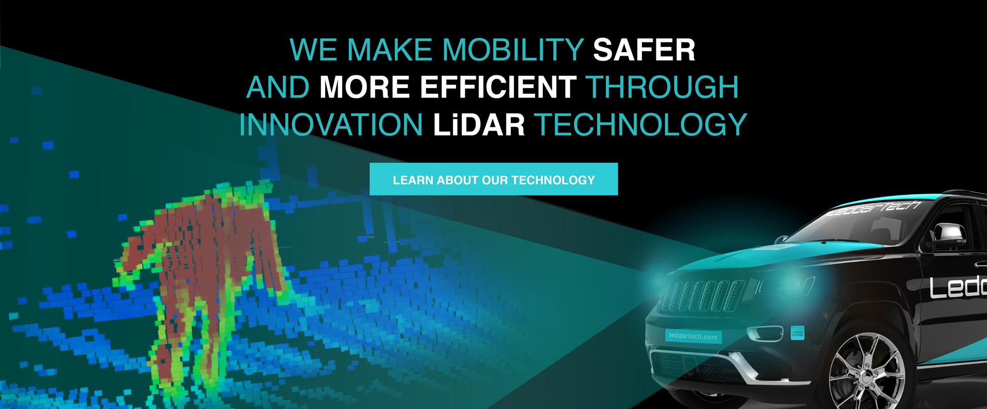 Leddar Sensor Technology: Management Team | LeddarTech