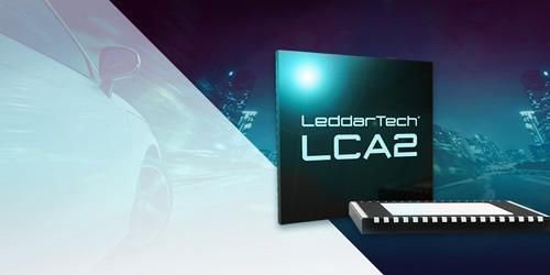 LeddarTech | Mastering LiDAR Sensor Technology